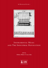 Instrumental Music and The Industrial Revolution