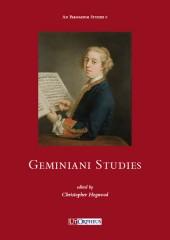 Geminiani Studies