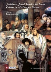 Jewishness, Jewish Identity and Music Culture in 19th-Century Europe
