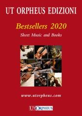Bestsellers 2020