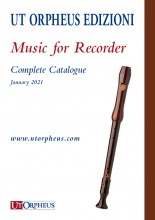 Music for Recorder