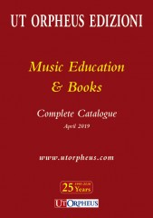 Music Education & Books