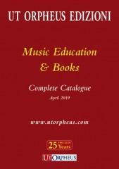 Music Education & Books