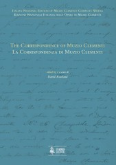 Clementi, Muzio : The Correspondence of Muzio Clementi