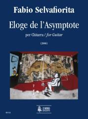Selvafiorita, Fabio : Eloge de l'Asymptote for Guitar (2006)