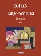 Kohan, Jorge Omar : Tango-Sonatina for Guitar (2008)