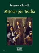 Torelli, Francesca : Metodo per Tiorba