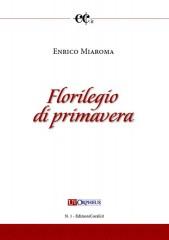 Miaroma, Enrico : Florilegio di Primavera. 8 Compositions for Children's Choir and Piano