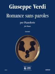 Verdi, Giuseppe : Romance sans paroles for Piano
