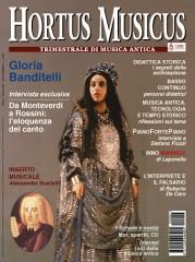 Hortus Musicus (Anno I - N. 2)