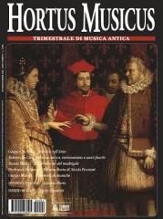 Hortus Musicus (Anno I - N. 4)