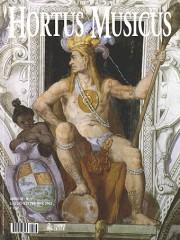 Hortus Musicus (Anno III - N. 11)