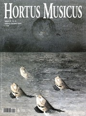 Hortus Musicus (Anno IV - N. 14)