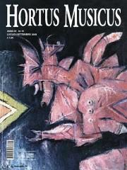 Hortus Musicus (Anno IV - N. 15)
