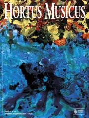 Hortus Musicus (Anno V - N. 20)