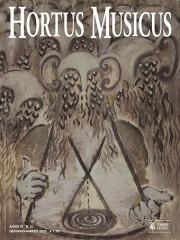 Hortus Musicus (Anno VI - N. 21)