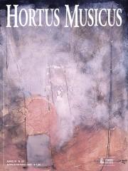 Hortus Musicus (Anno VI - N. 22)