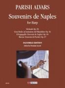 Parish Alvars, Elias : Souvenirs de Naples for Harp