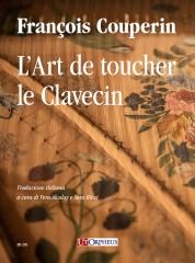 Couperin, François : L'Art de toucher le Clavecin