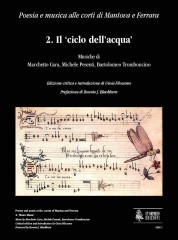 Poetry and music at the courts of Mantua and Ferrara - 2. 'Water Music'