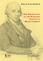 Stewart-MacDonald, Rohan H. : New Perspectives on the Keyboard Sonatas of Muzio Clementi