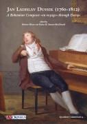 Jan Ladislav Dussek (1760-1812). A Bohemian Composer 'en voyage' through Europe