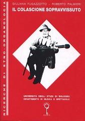 Fugazzotto, Giuliana - Palmieri, Roberto : Il Colascione sopravvissuto